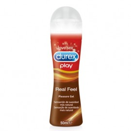 DUREX PLAY LUBRICANTE REALFEEL 50 ML