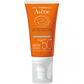 AVENE SOLAR ANTIEDAD FPS-50+ 50ML.