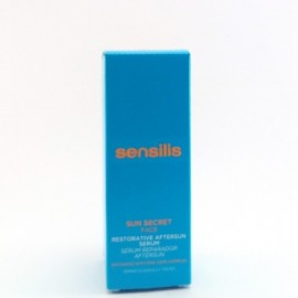 SENSILIS SUN SECRET SERUM REPARADOR FACIAL 30ML