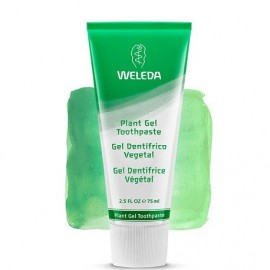 WELEDA GEL DENTIFRICO VEGETAL 75ML.