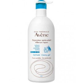 AVENE REPARADOR POST-SOLAR GEL-CREMA 400ML.
