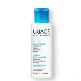 URIAGE AGUA MICELAR PIELES NORMALES SECAS 100ML.