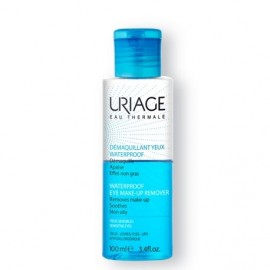 URIAGE DESMAQUILLANTE OJOS BIFASICO WATERPROOF 100ML.