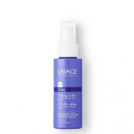 URIAGE SPRAY CU-ZN ANTI-IRRITACIONES BEBE 100ML,