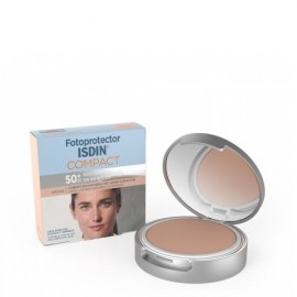 ISDIN FOTOPROTECTOR COMPACT SPF 50+ ARENA 10G.