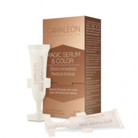CAMALEON MAGIC SERUM COLOR 2 X 2ML. 16 APLICACIONES