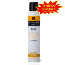 HELIOCARE 360° AIRGEL 200ML