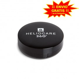 HELIOCARE 360° CUSHION COMPACT COLOR BRONZE INTENSE 15GR