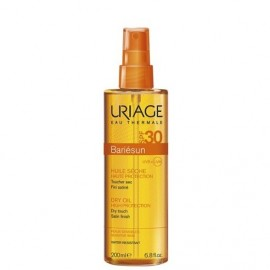 URIAGE BARIESUN ACEITE SECO SPF 30 SPRAY 200 ML.