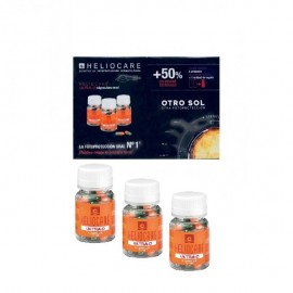 HELIOCARE ULTRA - D PACK 3X30 CAPSULAS