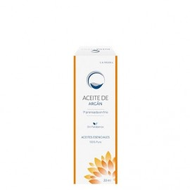 ACEITE ARGAN 100% PURO EDDA PHARMA 30ML.