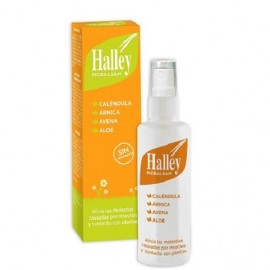 HALLEY PICBALSAM SPRAY 40ML