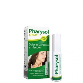 PHARYSOL SPRAY 30ML.