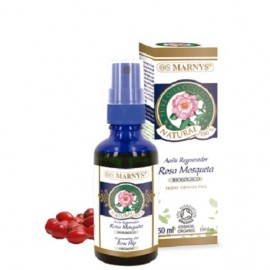 ACEITE ROSA MOSQUETA BIO MARNYS SPRAY 50ML.