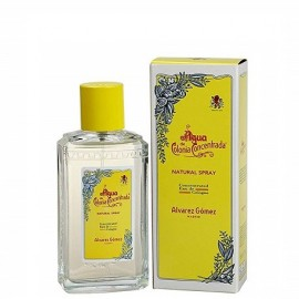 AGUA DE COLONIA CONCENTRADA ALVAREZ GOMEZ SPRAY 150ML.