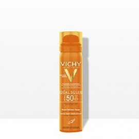VICHY IDEAL SOLEIL BRUMA INVISIBLE SPF 50+ 75ML