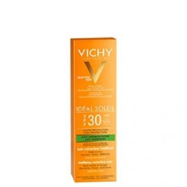 VICHY IDEAL SOLEIL ANTI-IMPERFECCIONES SPF 30 50ML