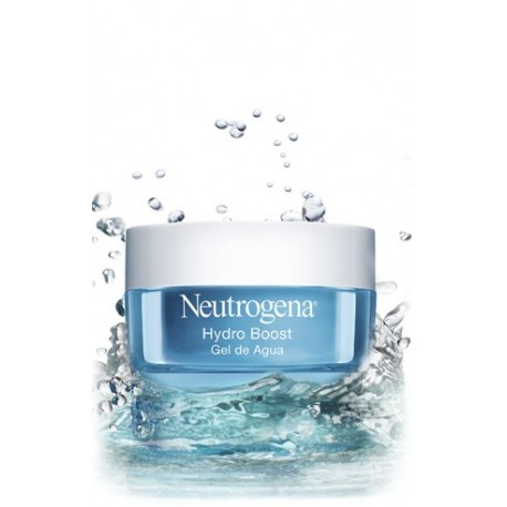 NEUTROGENA HYDROBOOST GEL DE AGUA 50ML.