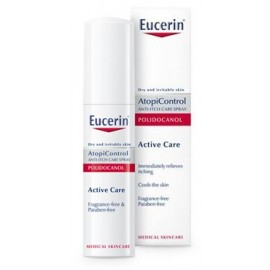 EUCERIN ATOPICONTROL SPRAY CALMANTE 15ML.