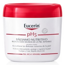 EUCERIN BALSAMO NUTRITIVO PH5 450ML.