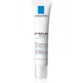 LA ROCHE POSAY EFFACLAR DUO (+) TRATAMIENTO ANTI-IMPERFECCIONES 40ML.