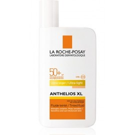 ANTHELIOS XL SPF 50+ FLUIDO CON COLOR ULTRA-LIGERO 50ML.
