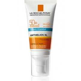 ANTHELIOS XL SPF 50+ CREMA CONFORT 50ML.