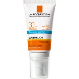 ANTHELIOS SPF 30 CREMA CONFORT 50ML.