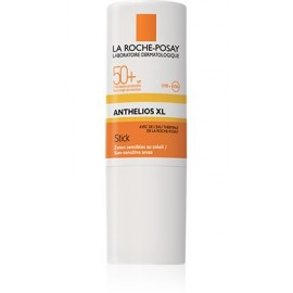 ANTHELIOS XL SPF 50+ STICK ZONAS SENSIBLES 9G.