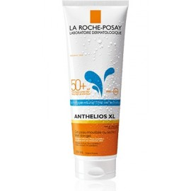 ANTHELIOS XL GEL WET SKIN SPF50+ 250ML.