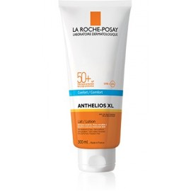 ANTHELIOS XL LECHE SPF50+ 250ML.