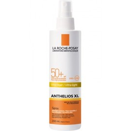 ANTHELIOS XL SPF 50+ SPRAY ULTRALIGERO 200ML.