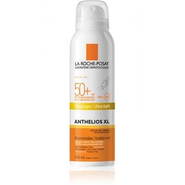 ANTHELIOS XL SPF 50+ BRUMA INVISIBLE ULTRA LIGERA 200ML.