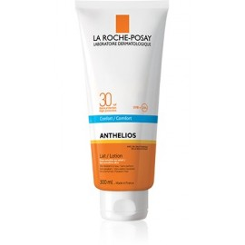 ANTHELIOS LECHE SPF 30 250ML.