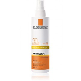 ANTHELIOS SPF 30 SPRAY ULTRALIGERO 200ML.