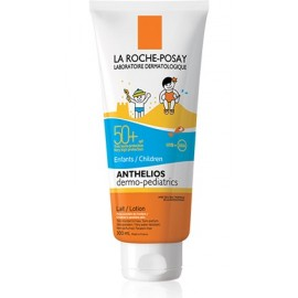ANTHELIOS DERMO-PEDIATRICS SPF 50+ LECHE 250ML.