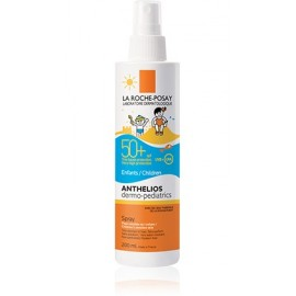 ANTHELIOS DERMO-PEDIATRICS SPF 50+ SPRAY 200ML.
