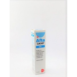 AFTALACER GEL 8ML.