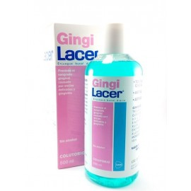 GINGILACER COLUTORIO 500ML.