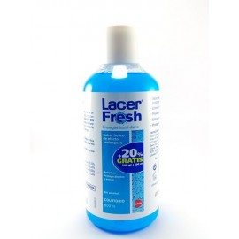 LACERFRESH COLUTORIO 500 ML.