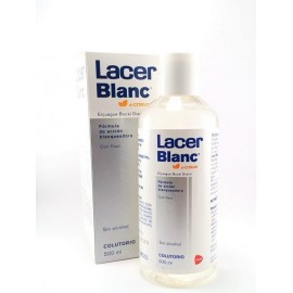 LACER BLANC COLUTORIO CITRUS 500ML.