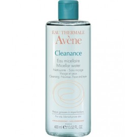 AVENE CLEANANCE GEL LIMPIADOR 200ML.