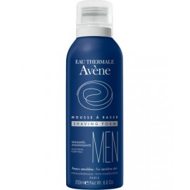 AVENE MEN ESPUMA DE AFEITAR 200ML.